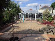 2 bed Detached Bungalow for sale in Dorchester Road, Oakdale...