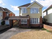 3 bedroom Detached property in Harbour Hill Crescent...