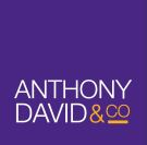 Anthony David & Co, Poole - Sales branch logo