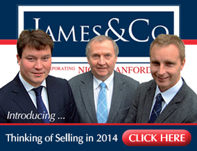 Get brand editions for James & Co, Great Dunmow