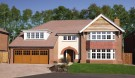 5 bed new home for sale in Sandy Lane...