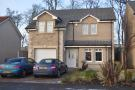 Detached property to rent in 22 Clover Way, Blairhall...