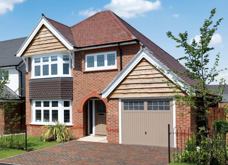 3 bedroom detached house for sale in buckshaw village chorley pr7 pr7 for 3 bedroom houses to buy in reading