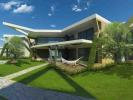 new development for sale in Mugla, Bodrum, Gumbet