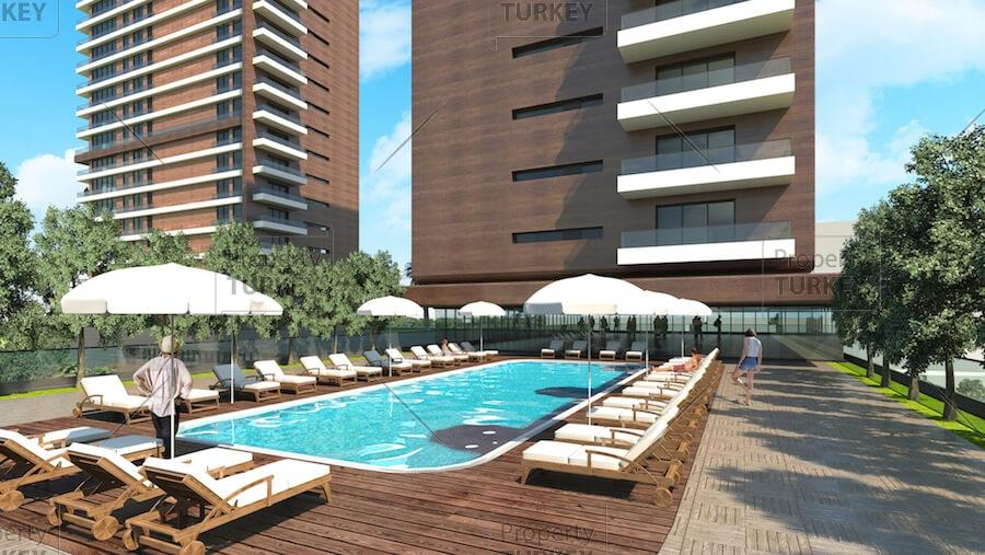 1 bedroom Apartment for sale in Bagcilar, Istanbul
