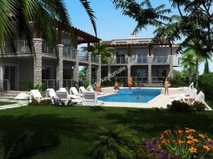 new Apartment for sale in Mugla, Fethiye, �alis