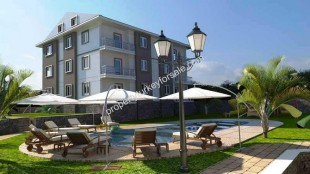 new Apartment for sale in Mugla, Fethiye, Fethiye