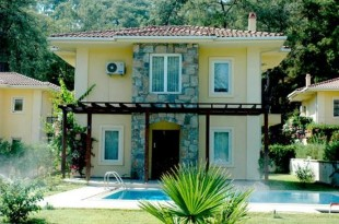 new development for sale in Mugla, Fethiye, G�cek
