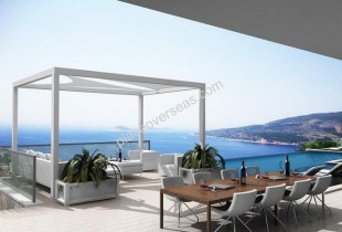 5 bedroom new development in Antalya, Kas, Kalkan