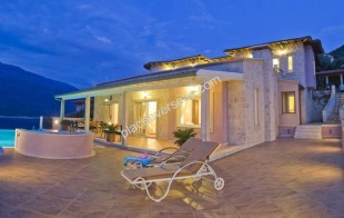 6 bed new development for sale in Antalya, Kas, Kas