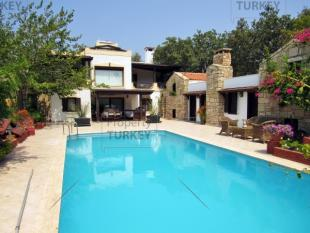Villa for sale in Yalikavak, Bodrum, Mugla