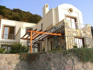 3 bedroom new development in Mugla, Bodrum, Yalikavak