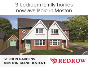 Get brand editions for Redrow Homes, St. John Gardens