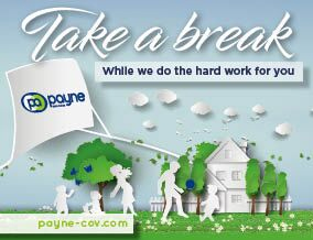 Get brand editions for Payne Associates, Daventry Road Office