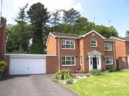 4 bed Detached house for sale in Regency Drive...