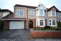 4 bed semi detached house in Droylsdon Park Road...