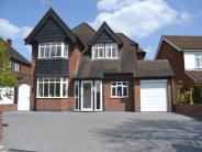 Leamington Road Detached property for sale