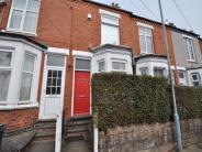 Terraced home for sale in Hawkins Road, Earlsdon...
