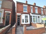 3 bedroom End of Terrace house in Stanway Road, Earlsdon...