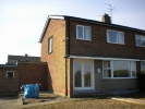 3 bed semi detached house to rent in St Giles Close, Colburn...