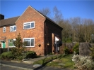 2 bed semi detached property in Carlton Road...