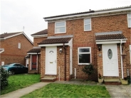 2 bed Terraced house to rent in Rowan Court...