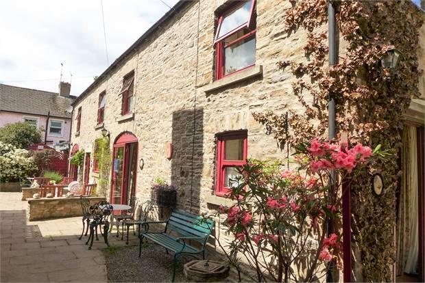 Westend Garden Cottages