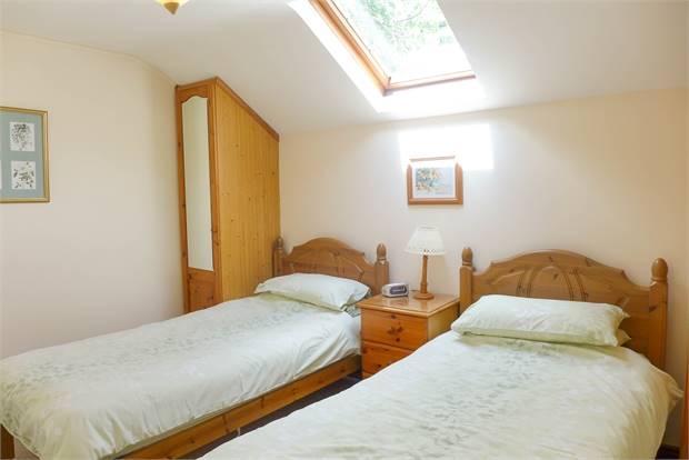 Jasmine Cottage Bedroom 2