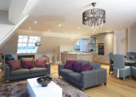 2 bedroom new Apartment in Balls Park, Hertford...