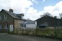 2 bedroom semi detached house to rent in Okehampton