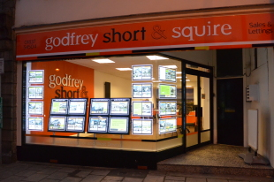 Godfrey Short & Squire, Okehamptonbranch details