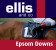 Ellis and Co, Epsom Downs logo