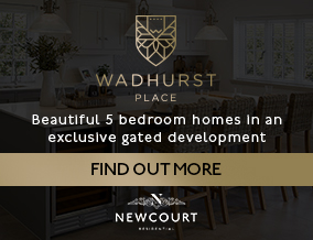 Get brand editions for Newcourt Residential, Wadhurst Place