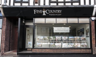 Fine & Country, Cheambranch details