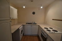 Flat to rent in Union Street, Retford...