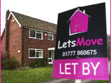Lets Move, Retford