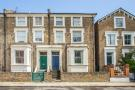 Terraced property in Godolphin Road...
