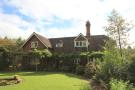 3 bedroom Detached property for sale in North Road, Goudhurst...