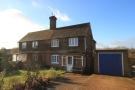 semi detached property in Bluecoats Cottages...