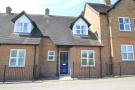 2 bed Terraced home in Rectory Fields...