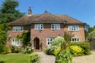 Detached home for sale in Heartenoak Road...
