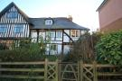 3 bedroom semi detached home for sale in High Street, Cranbrook...