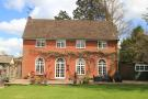 4 bed Detached home for sale in The Green, Benenden...
