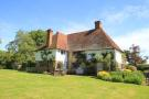 Detached home for sale in Bell Lane, Smarden...