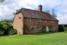 Detached house in Beacon Lane, Staplecross...