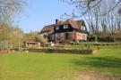 semi detached property in Ladham Road, Goudhurst...