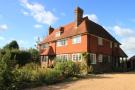 5 bedroom Detached home for sale in Stone in Oxney...