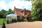 Detached property in Chequers Road, Goudhurst...