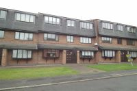 1 bed Apartment in Vicarage Court...