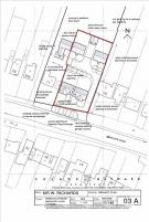 Land in Sapcote Road, Burbage for sale